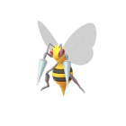 Beedrill - Normal - Pokémon GO