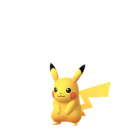 Pikachu - Normal - Pokémon GO
