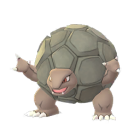 Golem - Normal - Pokémon GO