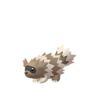 Zigzagoon - Normal - Pokémon GO