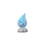 Castform - Rainy - Pokémon GO