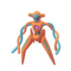 Deoxys - Normal - Pokémon GO