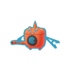 Rotom - Wash - Pokémon GO