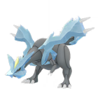 Kyurem - Normal - Pokémon GO