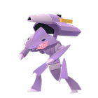 Genesect - Normal - Pokémon GO