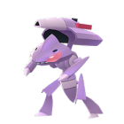 Genesect - Burn - Pokémon GO