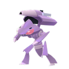 Genesect - Chill - Pokémon GO