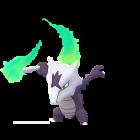 การะการะ - Alola Form - Pokémon GO