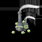 Weezing - Galarian - Pokémon GO