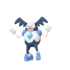 Mr. Mime - Mime Galarian - Pokémon GO