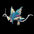 Gyarados - Mega Evolution - Pokémon GO