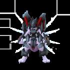 Mewtwo - Armored - Pokémon GO