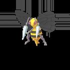 Beedrill - Normal - Pokémon GO