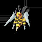 Beedrill - Mega Evolution - Pokémon GO