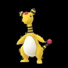 เด็นริว - Normal - Pokémon GO
