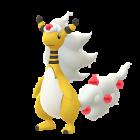 เด็นริว - Mega Evolution - Pokémon GO