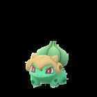 Bulbasaur - Fall 2019 - Pokémon GO