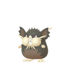 Raticate - Alola Form - Pokémon GO