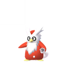 Botogel - Normalform - Pokémon GO