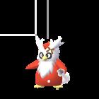 Botogel - Winter 2020 - Pokémon GO