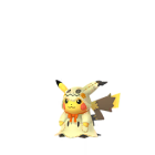 Pikachu - Fall 2019 - Pokémon GO