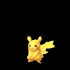 Pikachu - Normal - Pokémon GO