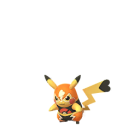 Pikachu - Vs 2019 - Pokémon GO