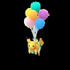 Pikachu - Costume 2020 - Pokémon GO