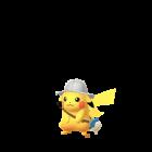 Pikachu - Adventure Hat 2020 - Pokémon GO