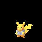 Pikachu - Kariyushi - Pokémon GO