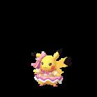 Pikachu - Pop Star - Pokémon GO