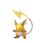 Raichu - Normale - Pokémon GO