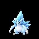Sandamer - Alola-Form - Pokémon GO