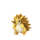 Sandamer - Normalform - Pokémon GO