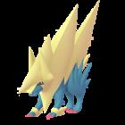 Manectric - Mega Evolution - Pokémon GO