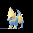 Manectric - Normal - Pokémon GO