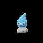 飄浮泡泡 - 雨水的樣子 - Pokémon GO