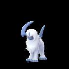 Absol - Normal - Pokémon GO