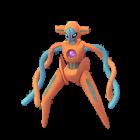 Deoxys - Normal - Pokémon GO