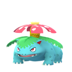 Venusaur - Normal - Pokémon GO