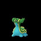Gastrodon - East Sea - Pokémon GO