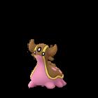 Gastrodon - West Sea - Pokémon GO