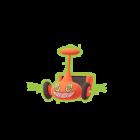 Rotom - Mow - Pokémon GO