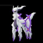 Arceus - Ghost - Pokémon GO