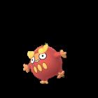 Flampion - Normalform - Pokémon GO