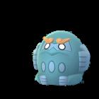 Darmanitan - Zen - Pokémon GO