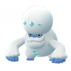 Darmanitan - Galarian Standard - Pokémon GO
