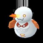 Darmanitan - Galarian Zen - Pokémon GO