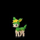 Deerling - Summer - Pokémon GO
