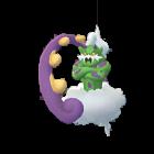 Tornadus - Incarnate - Pokémon GO